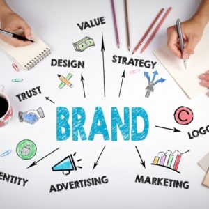 Branding and creative services