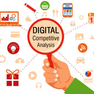 Digital-Competitive-Analysis